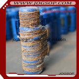 Grua de corda elétrica do fio de 5 toneladas