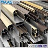 Erzeugnis verdrängte Dusche-Aluminium-/Aluminiumprofil