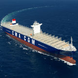 Serviço de transporte excelente a Rijeka como a expedição de LCL