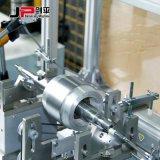 Machine de équilibrage semi automatique du JP pour peigner le rouleau d'ouverture de rouleau