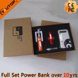 Heiße dünne Energien-Bank der Mobiltelefon Fullset Geschenk-5000mAh Supler (YT-PB21)