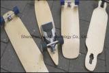 يضمن تصميم مع أنواع مختلفة لوح التزلج