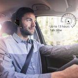 외침 센터를 위한 Mic를 가진 자동차 운전자 무선 헤드폰을%s Bluetooth 헤드폰