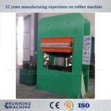 Machine de pressage à vapeur hydraulique à plaque chauffante