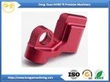 Часть части CNC подвергая механической обработке/точности подвергая механической обработке/филируя части алюминия Parts/CNC