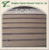Curvo/ha piegato i supporti di legno della stecca della base/stecca della base