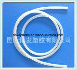 Tubo plástico de la bobina médica no tóxica de la protuberancia del HDPE para el uso de Hopital