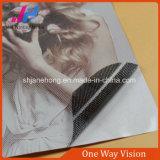 One Way Vision Car Window Vinyl