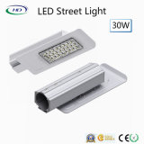 30W / 40W / 60W LED de la calle Light-Ultra Slim Series Philips