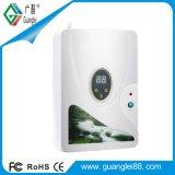 El ozono purificador Generador de Agua de las frutas y verduras Lavado