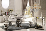 Het Ontwerp van de luxe om het Meubilair van de Eettafel voor Verkoop