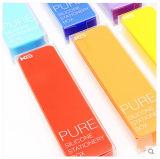 Haltbare Büro-und Schule-Süßigkeit-Farben-Briefpapier-Silikon-Feder-u. Bleistift-kreative