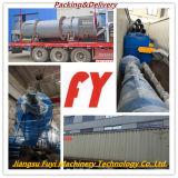 Granulador do fertilizante do rolo do dobro do cloreto de amónio DG200
