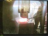 Cn вковки близкого падения горячей объемной штамповки стальной