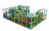 Stellte Dschungel-Serie 2016 für Kind-Innenspielplatz ein