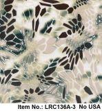 Modelo animal No. Lrc136A-4 de la película de la impresión de la transferencia del agua del superventas los ningunos E.E.U.U.