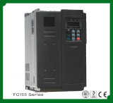 직물 스핀 함수 FC155 시리즈 1.5kw 220V를 위한 VFD
