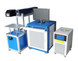 Uitstekende kwaliteit! De facultatieve 30W 50W 80W CNC Nonmetal van Co2 Machine van de Gravure van de Laser Marking$