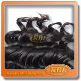 Выдвижение человеческих волос Remy 2017 новое продуктов волос естественное бразильское