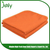 Produits normaux de tissu de nettoyage de moniteur lavant le tissu de Microfiber