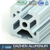 De t-Groef van het Aluminium van de Steekproef van de Verkoop van de fabriek het Directe Vrije Profiel van het Aluminium