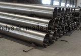 159*5 de Buizen van het Staal van de Cilinder van hete Rolling voor de Fles van het Gas CNG
