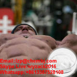 L-Epinefrina HCl Suplemento Prohormone Seguro Cloridrato de L-Epinefrina CAS 55-31-2 para Bodybuilding