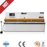 E21s Machine van de Straal van de Schommeling van Nc QC12k de Hydraulische Scherende