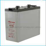 Solar Energy Speicherbatterie-Panel-Batterie 2V 800ah