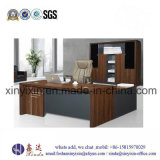 Kraftstoffregler-Direktionsbüro-Schreibtisch kundenspezifische Innenministerium-Möbel (S602#)