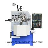 Hyd340 3軸線の自動CNCのばね機械