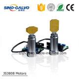 고속 Js3808 Galvo Head Laser 조각 또는 절단기를 위해