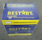 генератор 12V 36ah начиная батарею компактного автомобиля Ns40z-Mf батареи