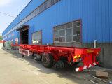 48 voeten 14.95 van het Skelet Meters van de Oplegger van de Container