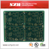 Multilayer 1.6mm 1oz Aquecedor Control Power PCB Board