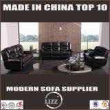Miami-modernes Holzrahmenrecliner-Sofa für Wohnzimmer