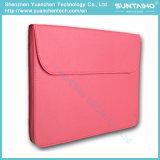 Saco de couro protetor da luva do portátil do plutônio para 11 13 15 polegadas para Retina do ar de MacBook o PRO