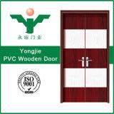 Porte de vente de Yiwu Yongjie de PVC chaud de portes et de portes