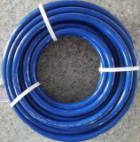 Tubo flessibile dello spruzzo 6.3*12.7 per la sabbia fluida - vernice di brillamento