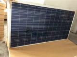 размер 992X1640X45mm и Monocrystalline панель солнечных батарей материала кремния