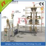 Alta eficiencia Máquina Granulador de fertilizantes compuestos