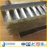 Het marmeren Comité van de Honingraat van het Aluminium voor de Bovenkant van de Lijst van de Keuken