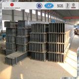 Het Warmgewalste Structurele Staal van uitstekende kwaliteit van de Straal van de Koolstof H