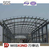 Carport Prefab da vertente do metal de Wiskind