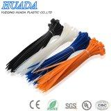 Relation étroite de serre-câble/fil de Huada/accessoire de câble/serre-câble en nylon 4.8X200 millimètre