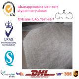 Pharmazeutisches schmerzlinderndes rohes Puder Xylazine CAS 7361-61-7