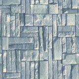 Van de Steen van de Decoratie van het huis 3D Document van de pvc- Muur voor Bouwmateriaal