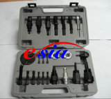 Ручные резцы компрессора AC автозапчастей для Camry Lexus 6seu