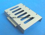Präzisions-Metallherstellung Puching Teile für Netz