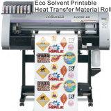 Vinile autoadesivo stampabile dell'unità di elaborazione del Eco-Solvente scuro